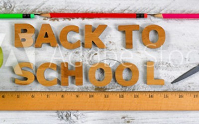Get Back-to-school Ready!