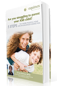 Struggling to parent your ASD child? Free E-Book to help now!