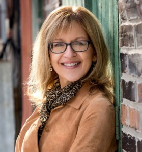 picture of Sue Simmons