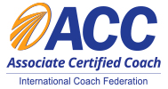 Associate Certified Coach: Life coach certification