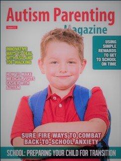 Autism Parenting Magazine Issue 51