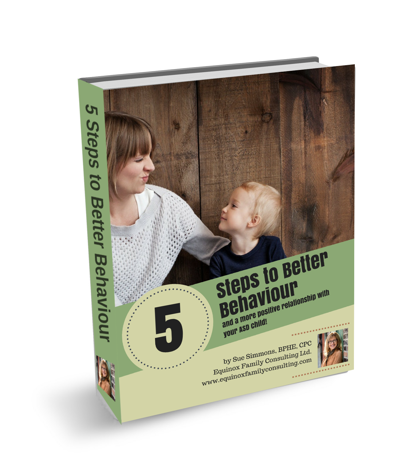 5 Steps Ebook