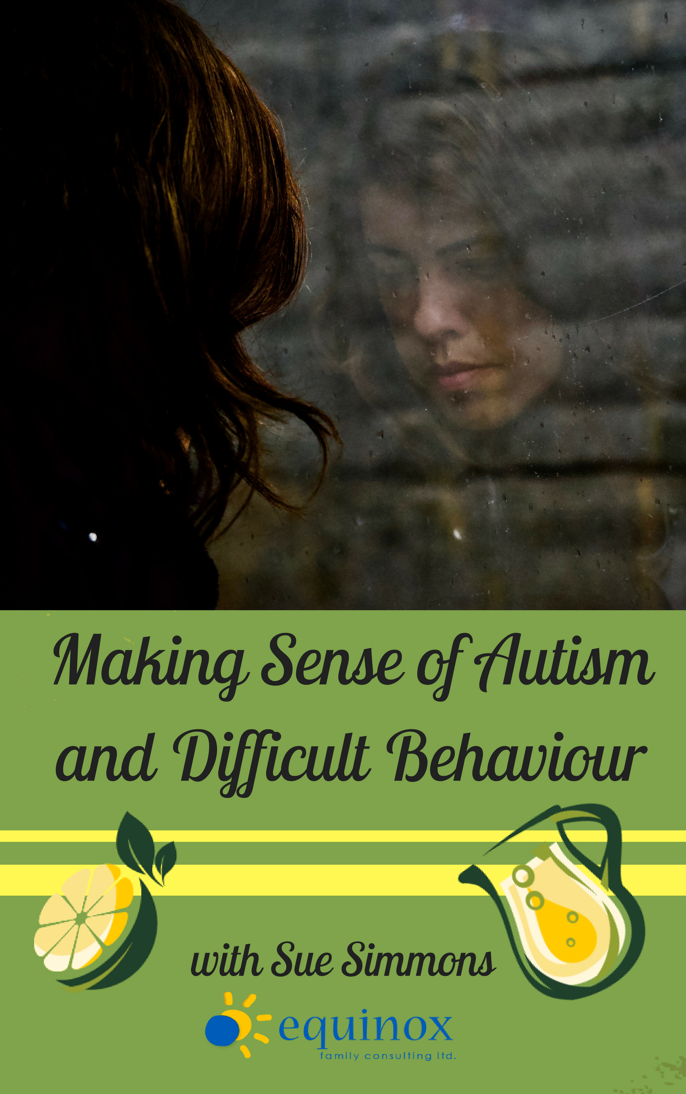 Making Sense of Autism and Difficultbehaviour